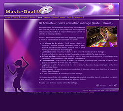 Music Qualite Animation